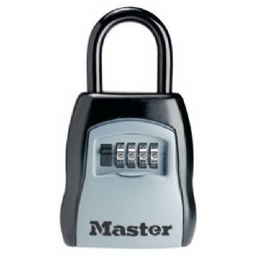 Master Lock 5400D Select Access Key Storage Box with Set-Your-Own Combination Lock, 1-Pack (Key Storage compare prices)