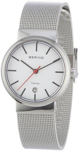 Bering Time Women's Analogue Quartz Watch 11029-000 Classic