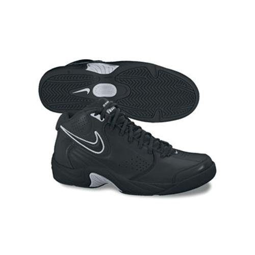 techo uno Susurro  Looking for Nike The Overplay V (17 D(M) US, Black/Metallic Silver) - Sport  Low Prices