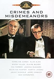Crimes And Misdemeanours [DVD] [1990]