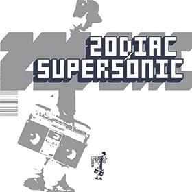 Supersonic Origianl Club