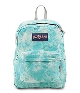Amazon.com: Jansport Special Edition Superbreak FX Blue
