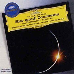Richard Strauss: Also Sprach Zarathustra / Till Eulenspiegels / Don Juan / Salome (DG The Originals)