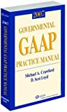 img - for Governmental GAAP Practice Manual (2007) book / textbook / text book