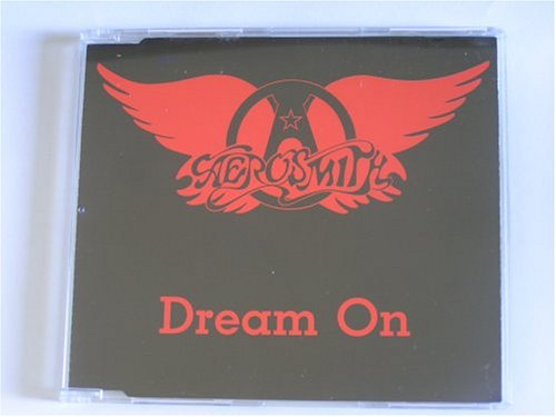 Aerosmith - Amazing (Maxi-CD) - Zortam Music