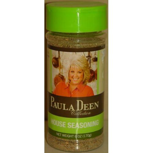 Amazon.com : Paula Deen House Seasoning Spices Large 12oz