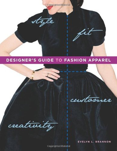 Designer's Guide to Fashion Apparel
