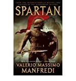 (Spartan) By Manfredi, Valerio Massimo (Author) Paperback on 31-Jul-2007 Valerio Massimo Manfredi