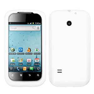 for Huawei Ascend II M865 / T-Mobile Prism: Cell Phones & Accessories