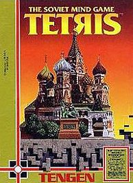 4164dtYDTNL Cheap Price Tengen Tetris: The Soviet Mind Game
