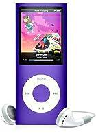 Apple iPod nano 16GB パープル()