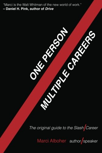 Download One Personmultiple Careers The Original Guide To The