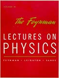 Image of The Feynman Lectures on Physics (3 Volumes)