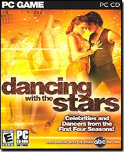 AcTiVision Dancing with the Stars for Windows for Age - 10 and Up (Catalog Category: PC Games / Arcade )