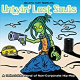 Untyin' Lost Souls ~ Various Artists