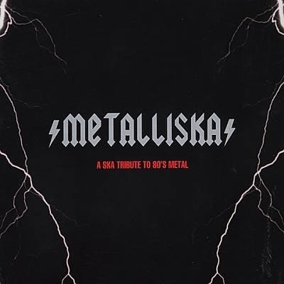Metalliska