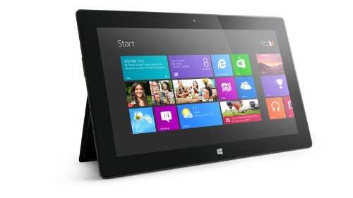 Microsoft Surface Pro 2 128GB Black Friday & Cyber Monday 2014