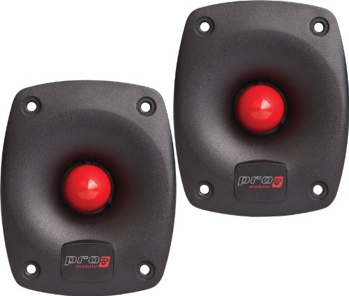 "Cerwin Vega Cvmp1.0 1"" Pro Series Car Tweeter"