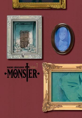 Monster, Vol. 7: The Perfect Edition