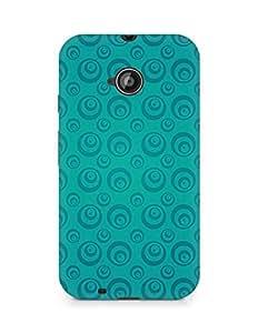 AMEZ Textures 2 Back Cover For Motorola Moto E2