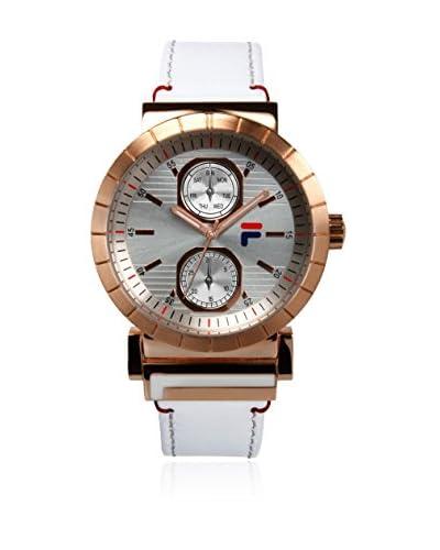 Fila Reloj con movimiento Miyota Unisex 38-005-003 38 mm