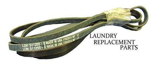 Huebsch Dryers front-40573