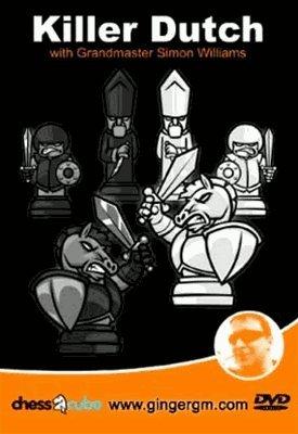 The Killer Dutch - Chess Video on DVD