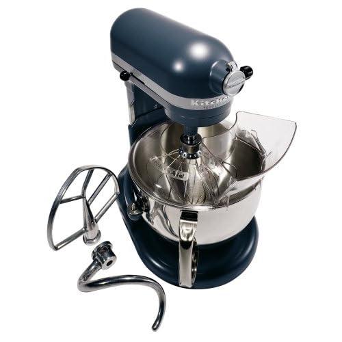 Kitchenaid 575 Watt Mixer Kitchenaid rKP26M1Xcs Professional 600 Stand Mixer 6 quart ...