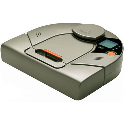 Neato Robotics Xv-11 Robot Vacuum Cleaner front-103142