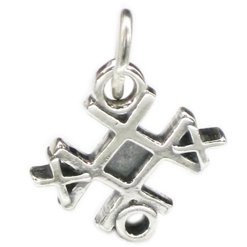 tic-tac-toe-sterling-silver-charm-925-x-1-noughts-and-crosses-charms-cf5232