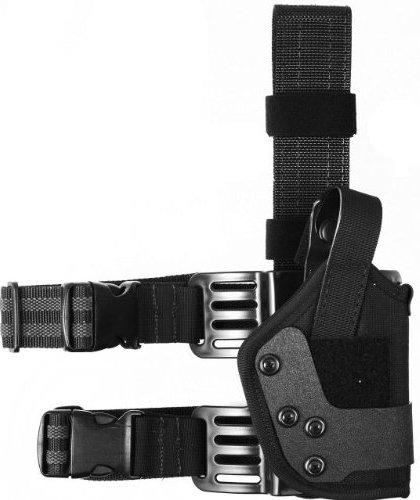 Uncle Mike s Law Enforcement Kodra Nylon Dual Retention Tactical