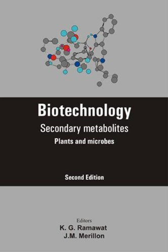 Biotechnology, Second Edition: Secondary Metabolites