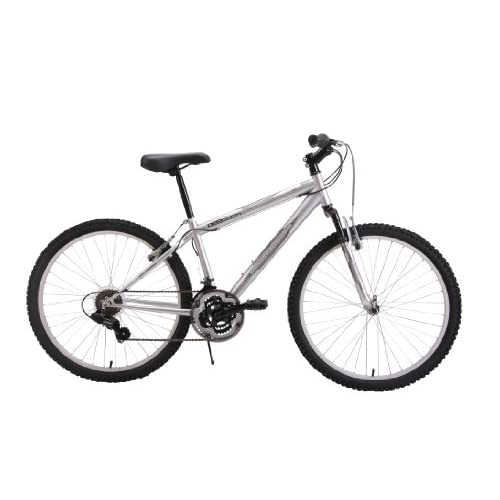 Amazon.com: Reaction Silver Ridge Se Mountain Bike