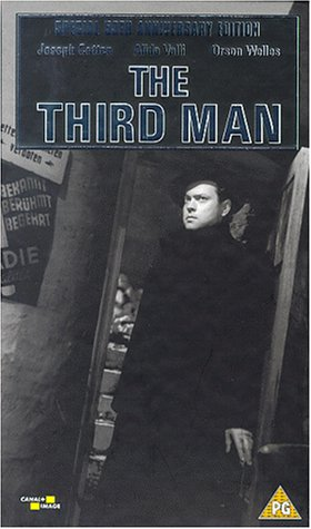 The Third Man [VHS] [UK Import]