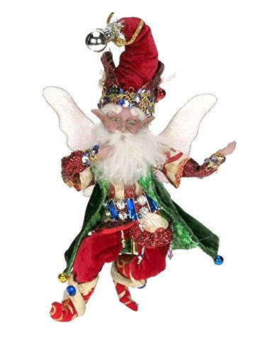 Mark Roberts Collectible Ornament Maker Christmas Fairy – Small 9.5″ #51-42474