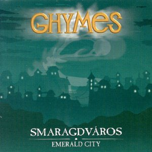 Ghymes - Smaragdvaros - Zortam Music
