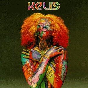 Kelis - Kaleidoscope [vinyl] - Zortam Music