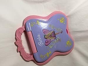 Barbie Mariposa Little Learner Laptop
