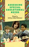 Assessing special educational needs /