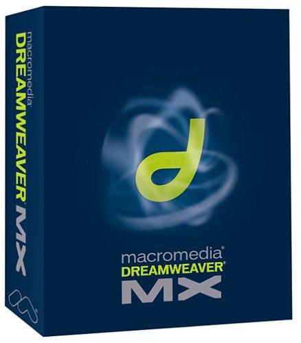 Эта электронная книга рассказывает о Macromedia Dreamweaver MX - последней
