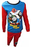 Thomas the Tank Engine Little Boy's Steam Team Pyjamas