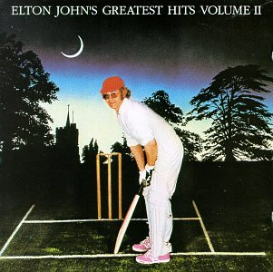 Elton John - Greatest Hits II - Zortam Music
