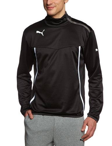 puma-herren-langarmshirt-king-1-2-training-top-black-dark-gray-heather-l-653553-03