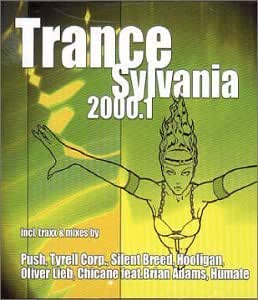 Various - TranceSylvania 2-99