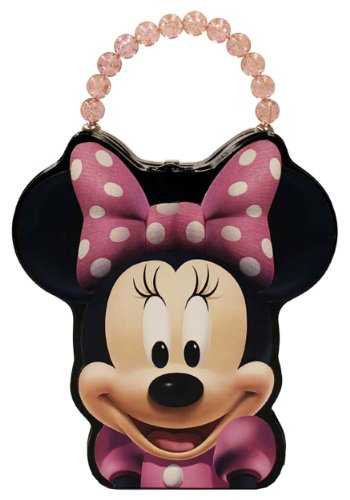 Minnie Head Shaped Carry All Standard - 1