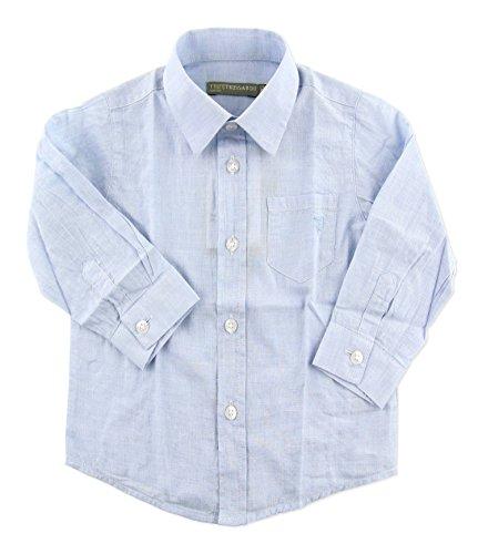 Trussardi camicia neonato 12/18m