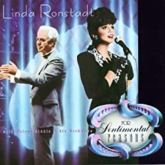 Linda Ronstadt (Feat. Nelson Riddle And - For Sentimental Reasons
