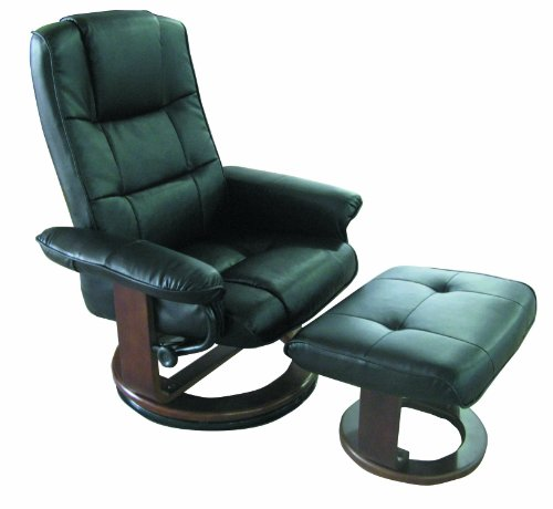 Fine Comfort Chair 7292 C 3 103 Swivel Recliner With Ottoman Gmtry Best Dining Table And Chair Ideas Images Gmtryco