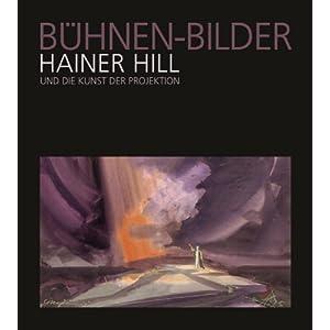 Bühnen-Bilder: Hainer Hill und die Kunst der Projektion