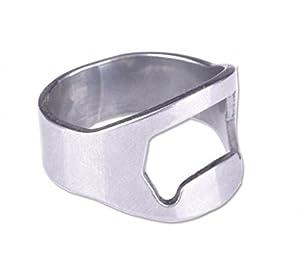flyco bartender accessory bottle opener ring. Black Bedroom Furniture Sets. Home Design Ideas